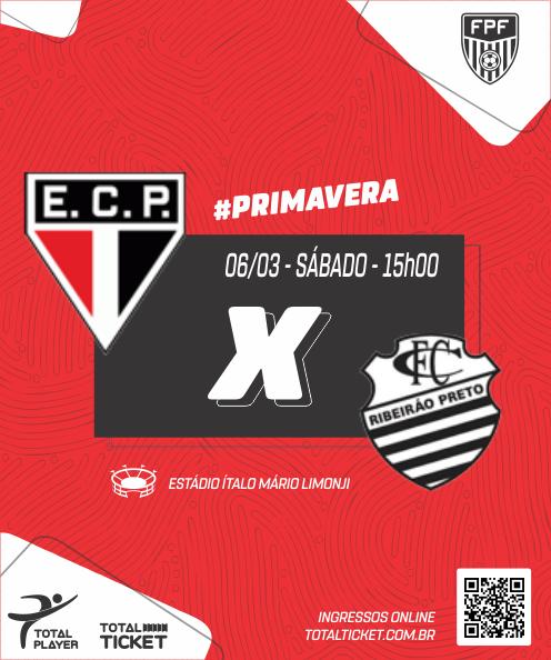 PRIMAVERA X COMERCIAL